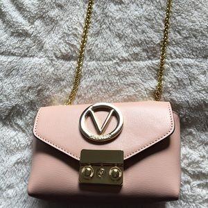 Valentino Lola Shoulder Clutch